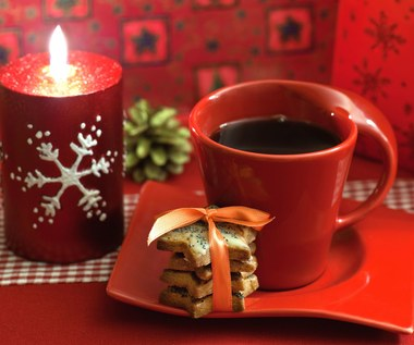 Święta pełne aromatu