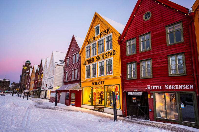 Święta w Norwegii zaskakują! /123RF/PICSEL