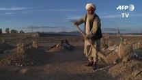 Święte miejsce talibów