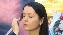 Świetlisty makijaż oczu na wiosnę