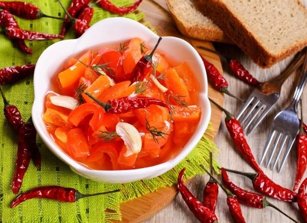 Świetnie smakuje ze świeżym pieczywem /©123RF/PICSEL