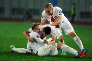 Świetny wynik! Gruzja - Polska 0-4 w el. Euro 2016