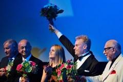 Święto kina czas zacząć! Gwiazdy na festiwalu w Gdyni