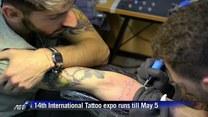 Święto miłośników tatuażu