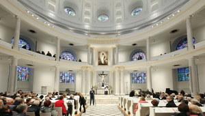 Święto Reformacji: 70 tys. Polaków ma 31 października dodatkowy dzień wolny
