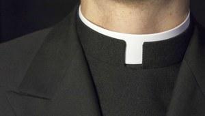 Świętokrzyskie: Ksiądz oskarżony o pedofilię