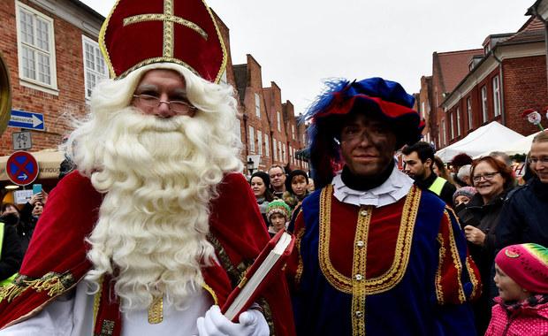 Święty Mikołaj ofiarą politycznej poprawności w krajach Beneluksu
