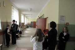 Świniary: Z remontem szkoły zdążyli w ostatniej chwili
