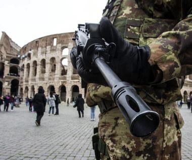 Swobodny przepływ broni i terrorystów w Unii Europejskiej
