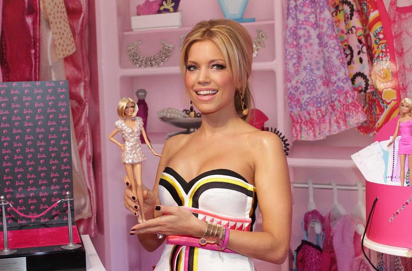 Swoje lalki mają aktorki, piosenkarki, modelki... / fot. JFRIEDRICH/BABIRAD/SIPA /East News