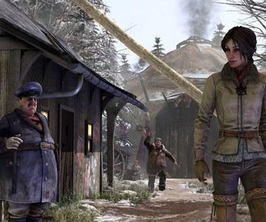 Syberia 3 - nowa galeria z Gamescomu