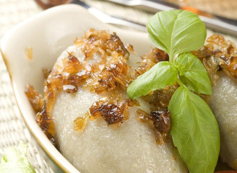 Sycące cepeliny z mięsem - idealne na jesienny obiad! /123RF/PICSEL