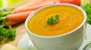 Sycące zupy