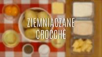 Sycylijski przysmak - ziemniaczane crocchè
