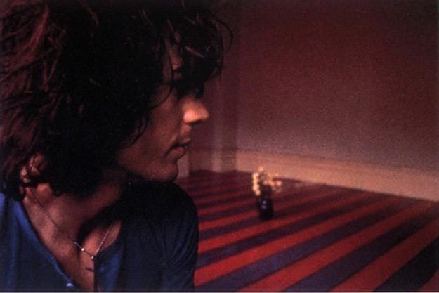 Syd Barrett był muzyczny geniuszem i jednocześnie bardzo zagubionym człowiekiem /