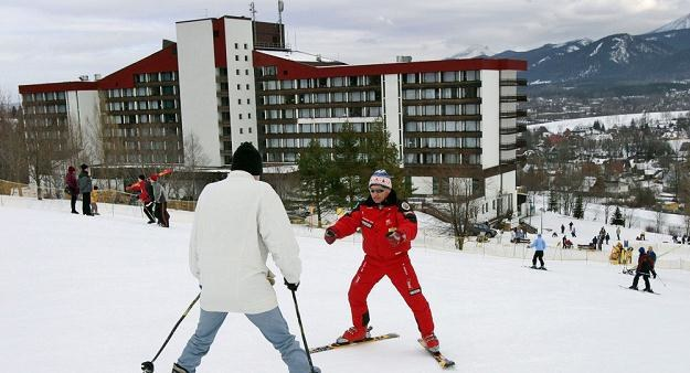 Sylwester pod Tatrami może się dla nas źle skończyć/fot. Kacper Pempel /Reporter
