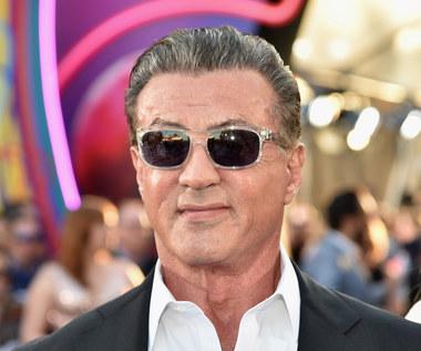 Sylwester Stallone wraca do telewizji