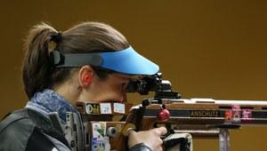 Sylwia Bogacka polubiła srebrny medal olimpijski