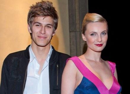 Sylwia i Szymon, fot. Paweł Przybyszewski /MWMedia