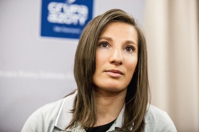 Sylwia Jaśkowiec /Jan Graczyński /East News
