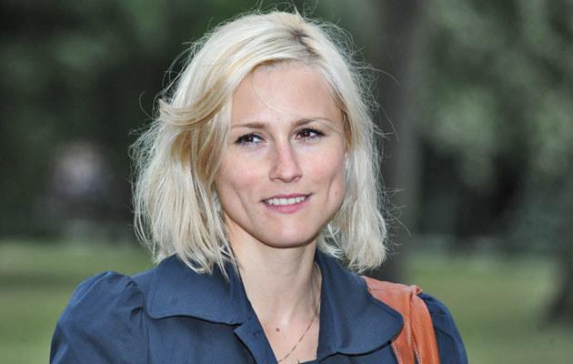 Sylwia Juszczak, fot.Andras Szilagyi  /MWMedia