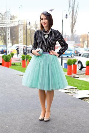Sylwia Zaręba - Shiny Syl, blogerka, Gdańsk