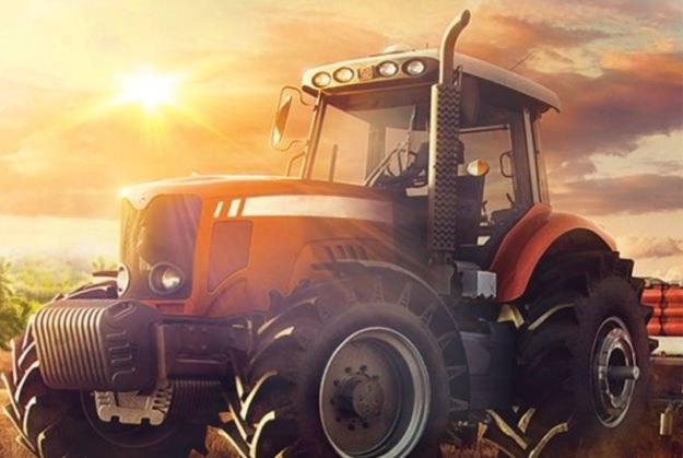 Symulator Farmy 2015 /materiały prasowe