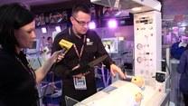 Symulator noworodka uczy opieki nad maluchem