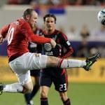 Syn Davida Beckhama jest fanem Rooneya