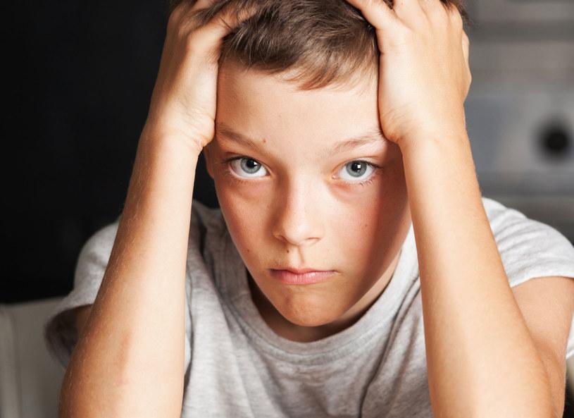 Syn nie chce zaakceptować tego, że ja też mam prawo ułożyć sobie życie /©123RF/PICSEL
