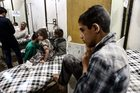 Syria: Armia rządowa i IS stosowały broń chemiczną