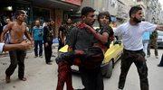 Syria: Dziesiątki zabitych w zamachu w Damaszku