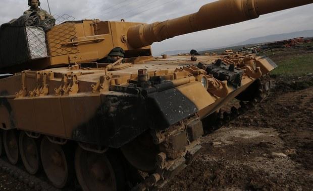 Syria: W nalocie koalicji pod wodzą USA prawdopodobnie zginęli najemnicy z Rosji