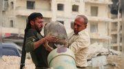 Syria - walki wciąż trwają