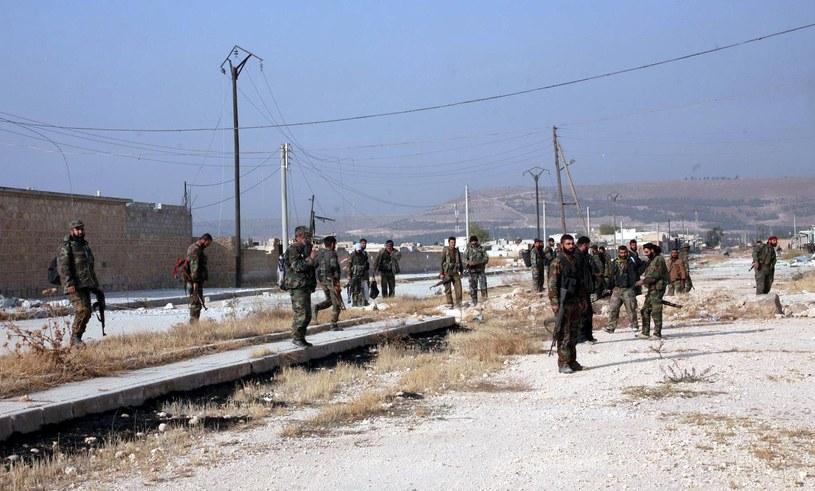 Syria /AFP