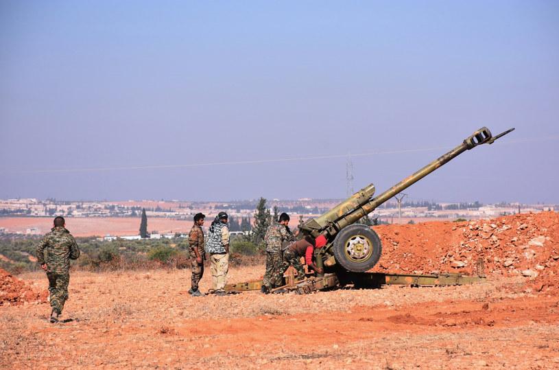 Syryjski reżim odbił największą rebeliancką dzielnicę Aleppo /AFP