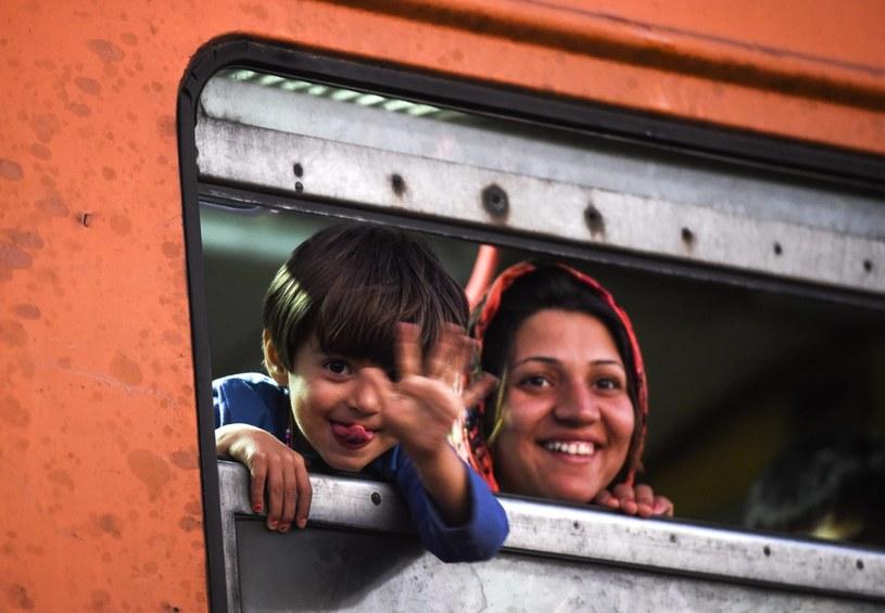 System integracji uchodźców całkowicie niewydolny /PAP/EPA