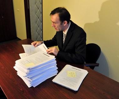 System PKW pokazał zwycięzcę, którego nie było na karcie do głosowania