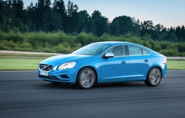 System testowano w Volvo S60 /