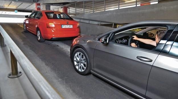 System wspomagania ruszania pod górę staje się standardem w nowych autach. /Motor