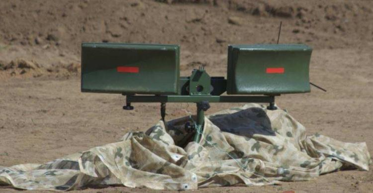 Systemu sterowanych ładunków wybuchowych JARZĘBINA-S – fot. Inspektorat Uzbrojenia /Defence24