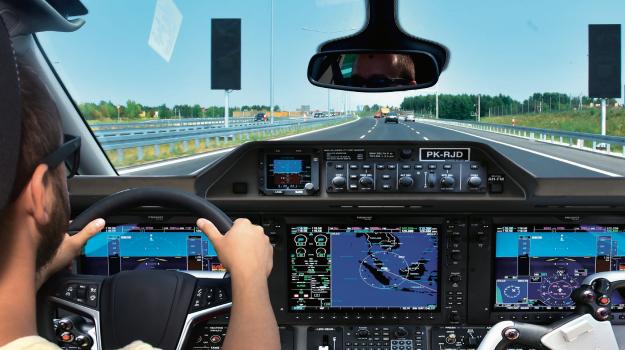 systemy asystujące /Motor