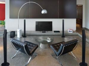 Systemy kina domowego Sony - nowe wzornictwo i łączność