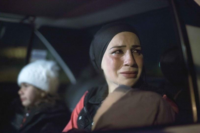 Sytuacja kobiet w Syrii jest tragiczna /AFP