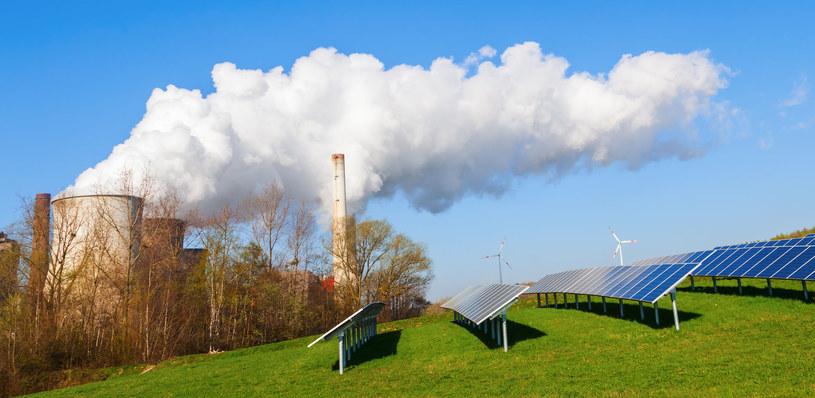 Sytuacja na rynku producentów energii dynamicznie się zmienia /123RF/PICSEL