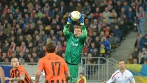 Szachtar Donieck - Sevilla 2-2 w półfinale Ligi Europejskiej