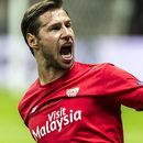 Szachtar Donieck - Sevilla FC w Lidze Europejskiej NA ŻYWO