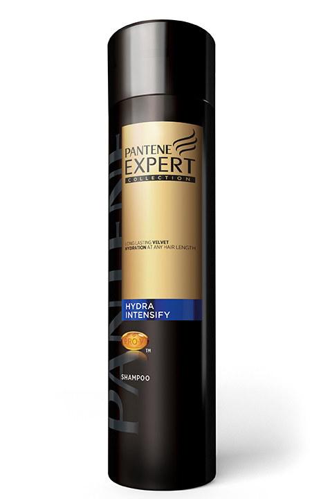 Szampon intensywnie nawilżający Pantene Expert Hydra Intensify /materiały prasowe /materiały prasowe