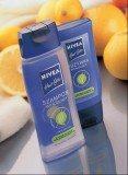 Szampon witalizujący i Odżywka witalizująca NIVEA Hair Care /INTERIA.PL