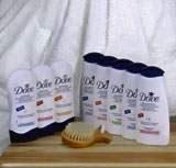 Szampony i odżywki do włosów Dove /INTERIA.PL